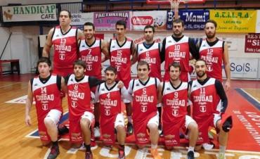 Ciudad de Saladillo juega por el pase a semifinales del Torneo de primera división