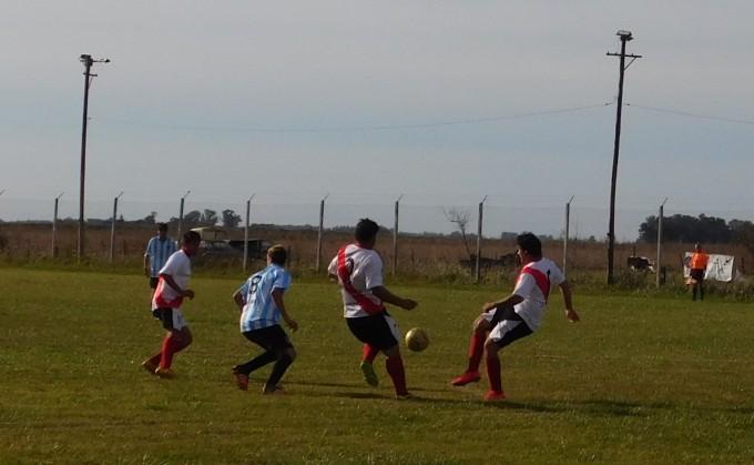 Se juega la ultima fecha de la fase regular del Torneo Clausura de Primera y Segunda división