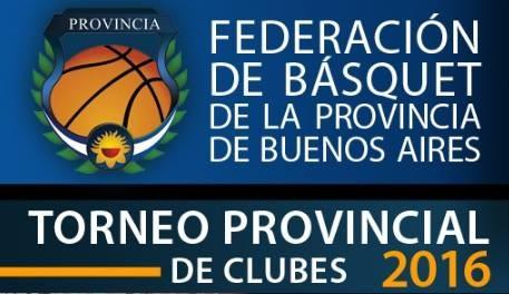 Se completa este domingo la primera fecha del Provincial de Clubes de básquet