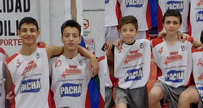 Selección sub13 de Chivilcoy se presenta en Pehuajo