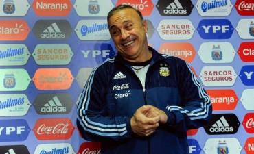Vasco Olarticoechea: