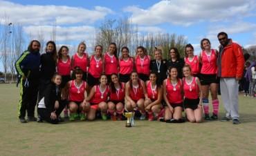 Subcampeonato de la Selección Tandilense Sub 18 Damas y 6° puesto en Caballeros