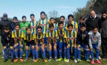 Se desarrolló la 19° fecha de la Unión Deportiva del Centro