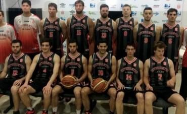 Estudiantes de La Plata presentó en sociedad a su plantel para el Torneo Federal