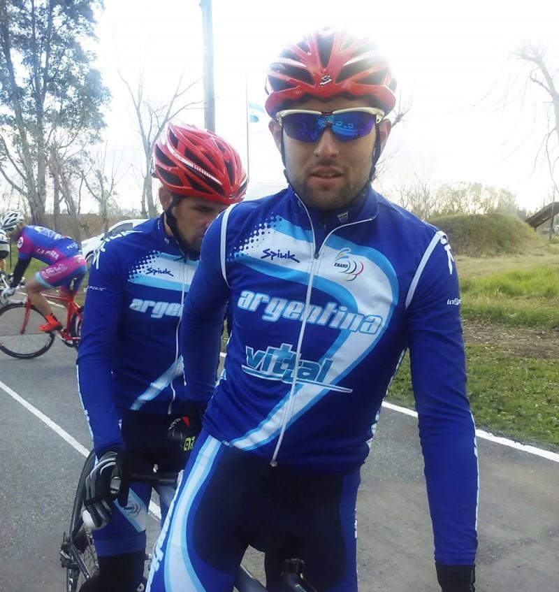 Toda la actividad de los pedalistas saladillenses al día