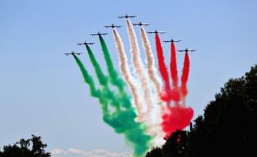 Ferrari festejó los 70 años en la F1 en Monza