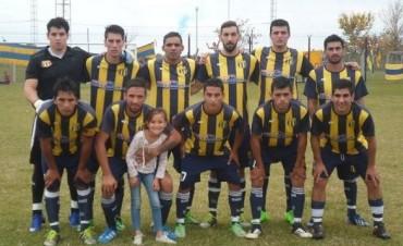 "Se juega la cuarta fecha del Torneo de Primera ""Julio C. Debiasi"""