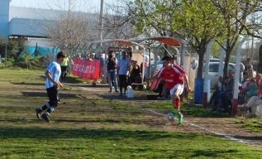 Se completa la quinta fecha del torneo de Primera y Segunda división