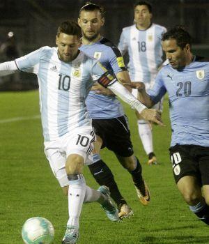 Posiciones, goleadores y el programa de las Eliminatorias Sudamericanas