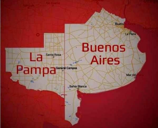 Liga de Saladillo apoyó la creación de la Federación Bonaerense Pampeana