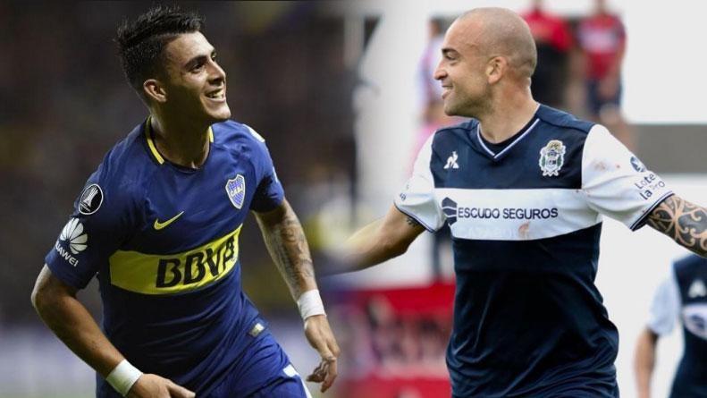 Boca ante Gimnasia en octavos de final de Copa Argentina: hora, TV y formaciones