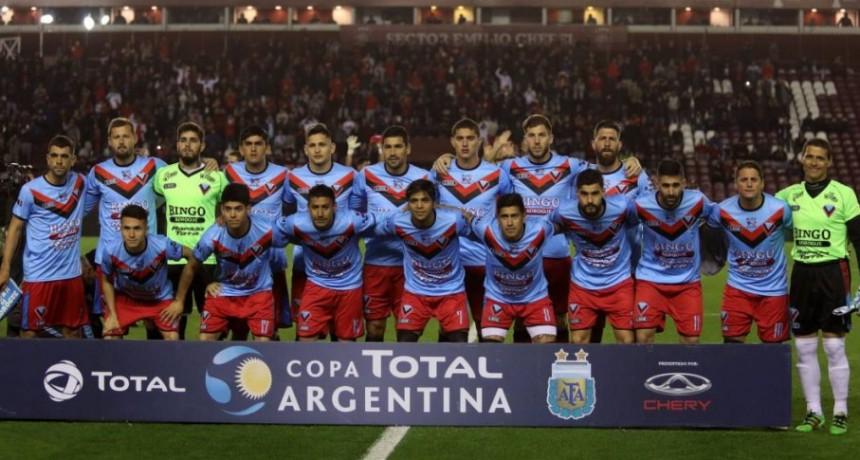 Histórico: Brown de Adrogué eliminó a Independiente y avanzó en la Copa Argentina