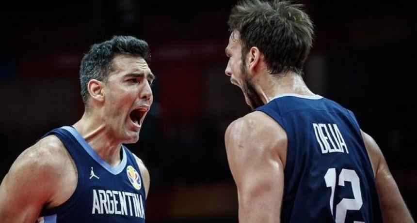 Gran victoria de Argentina en el Mundial China 2019