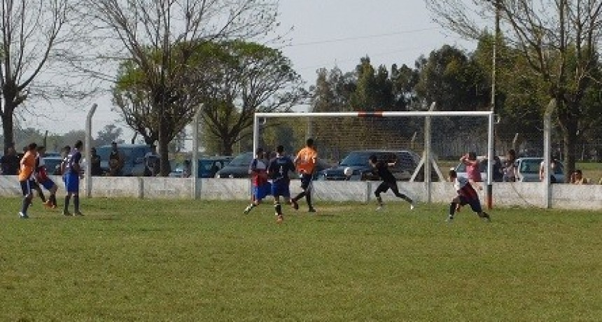 Gran triunfo de Argentino en Saladillo Norte