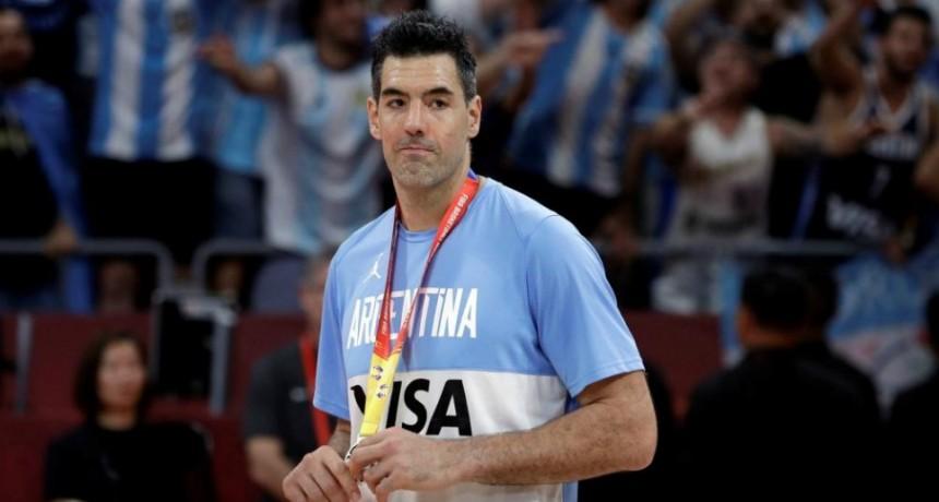 El basquetbolista argentino Luis Scola jugará en Olimpia Milano