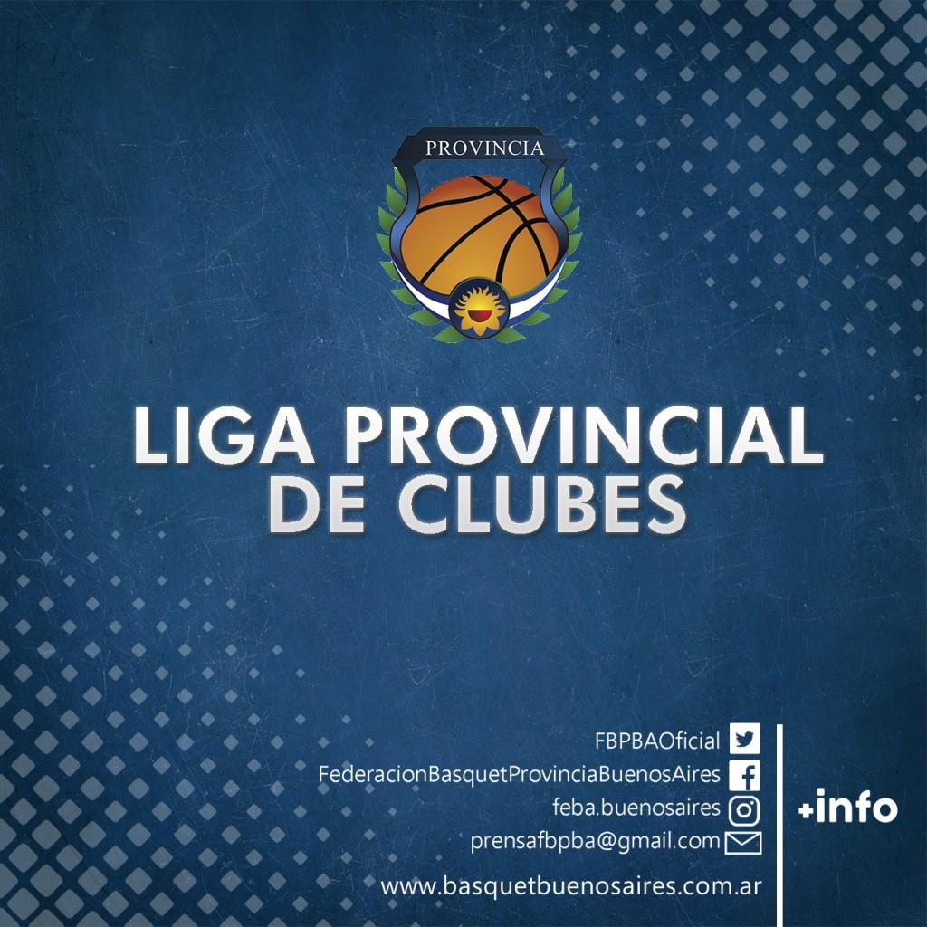 No tendrá continuidad el Provincial de Clubes de Básquet