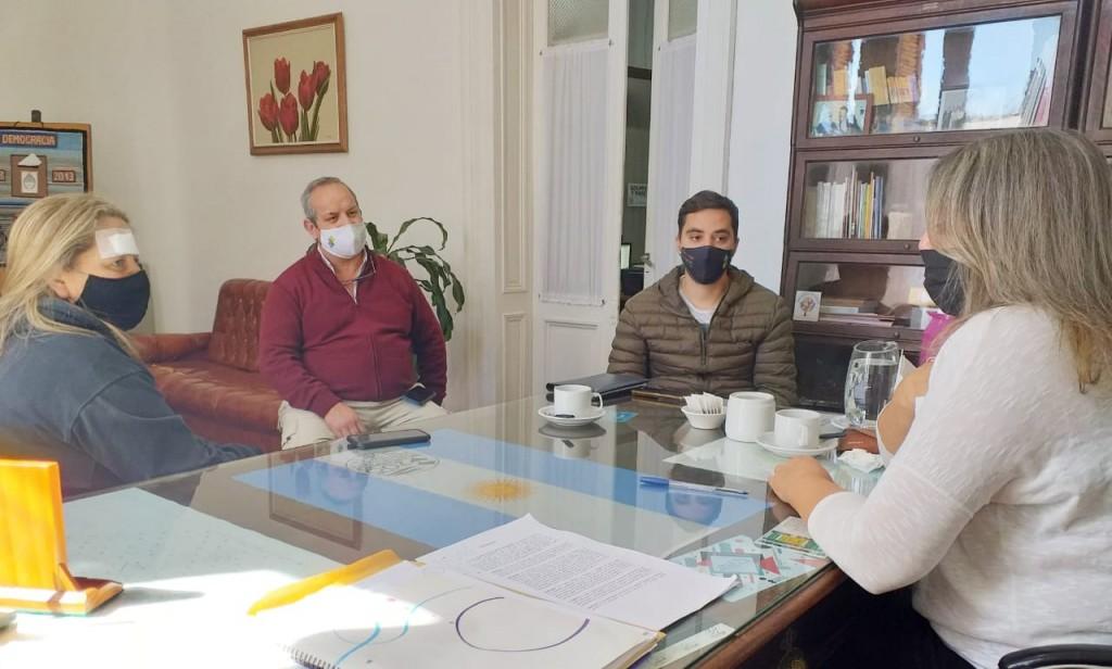 REPUDIO A LA VIOLENCIA EJERCIDA CONTRA UNA INSPECTORA DE TRÁNSITO MUNICIPAL