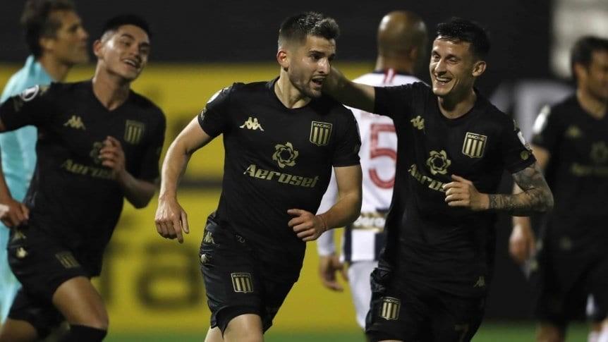 Nacional - Racing, por la Copa Libertadores: probables formaciones, hora y TV