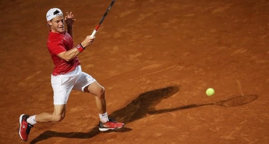 Roland Garros: Schwartzman debutará ante Kecmanovic