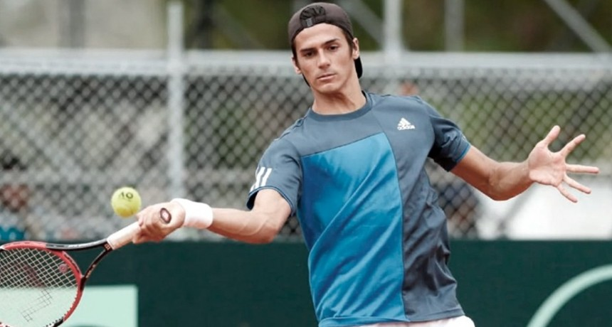 El argentino Federico Coria consiguió su primera victoria en Roland Garros