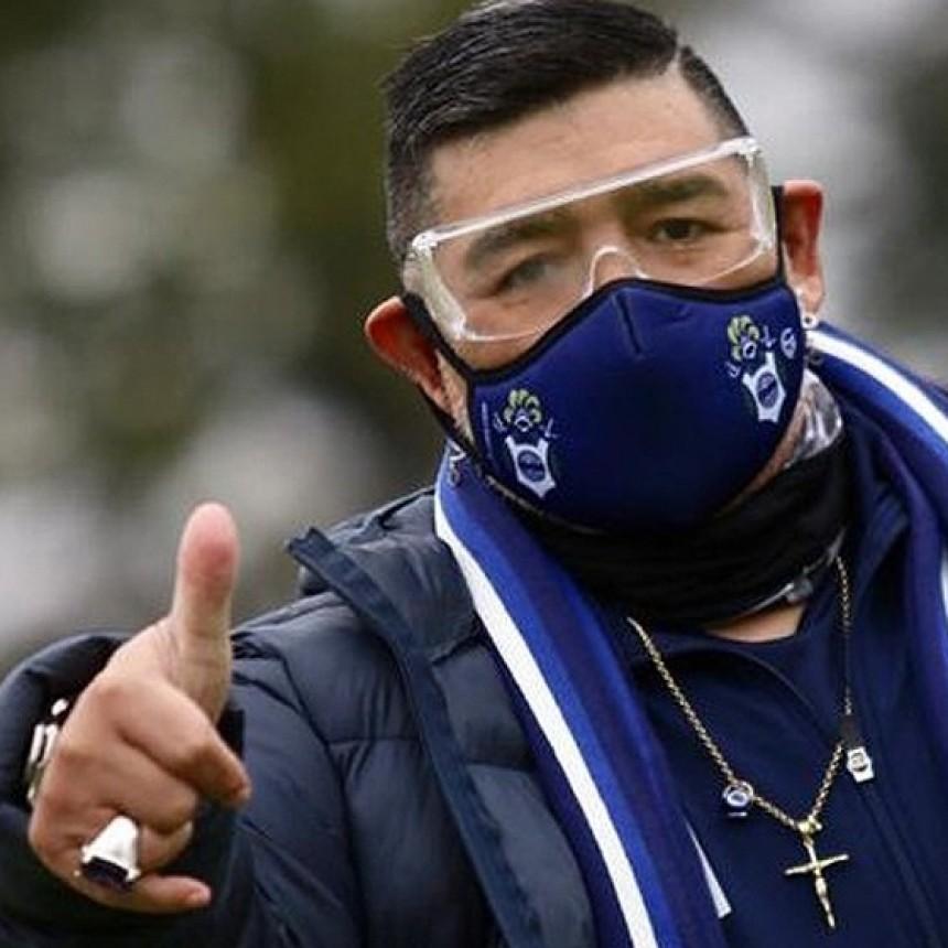 San Lorenzo y Gimnasia jugarán este miércoles un amistoso televisado