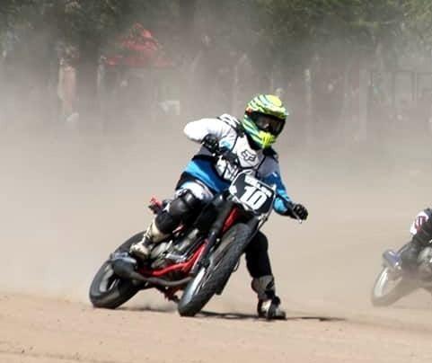 Motociclismo: Triunfo de Emanuel Valor en Lincoln