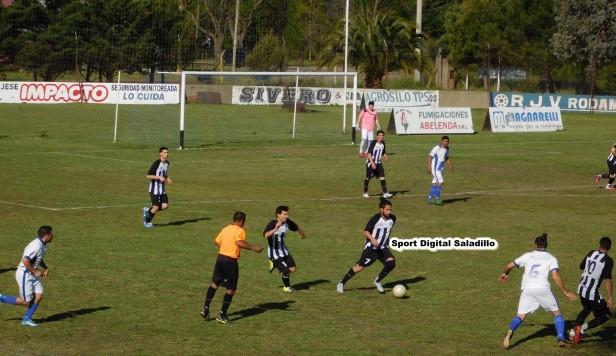 Se jugó la octava fecha del Torneo Clausura