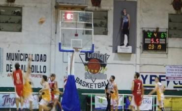 Ciudad de Saladillo juega este viernes ante Villa San Carlos en Berisso