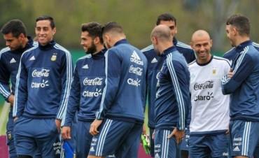 Selección Argentina debuta en las eliminatorias para Rusia 2018