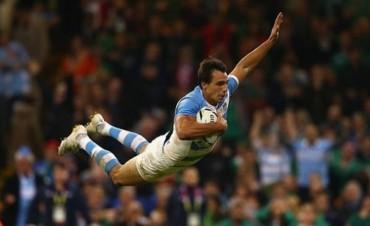Grandes Pumas !!! Argentina en semifinales por segunda vez en su historia