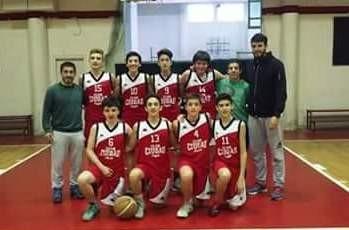 El basquet ganó en los Torneos Bonaerenses en Mar del Plata