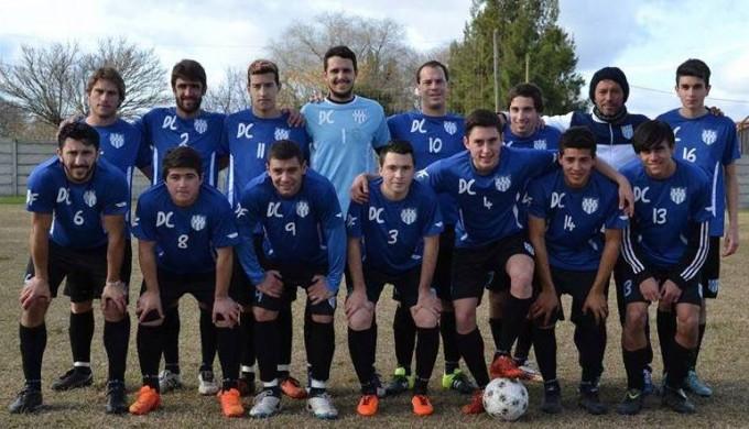 Este domingo accion en Saladillo Norte y Del Carril buscando lugar para semifinales