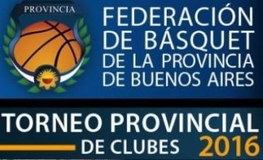 Resultados, Posiciones y próxima fecha del Provincial de Clubes
