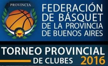 Ciudad de Saladillo se presenta hoy en Zarate por la quinta fecha del Provincial de clubes
