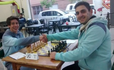 Yago Zamora y Nelson Lujan jugaran el Panamericano Amateur 2016
