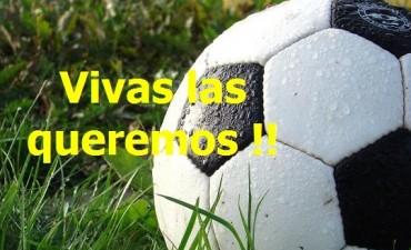 Adhesión del fútbol local al reclamo por la violencia de genero