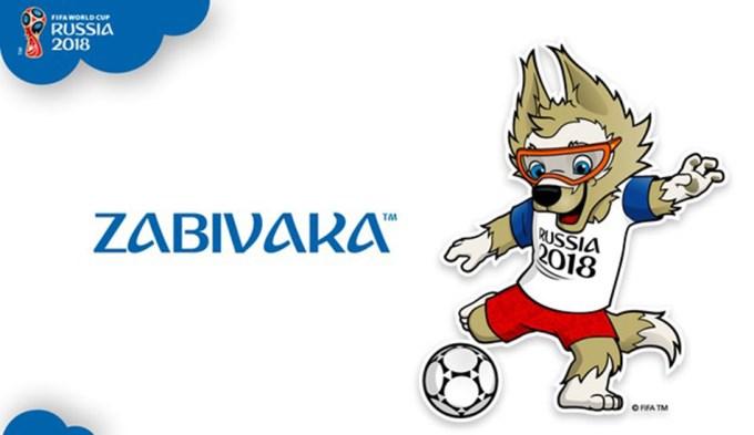 Rusia 2018 ya tiene mascota: ¡Hola Zabivaka!