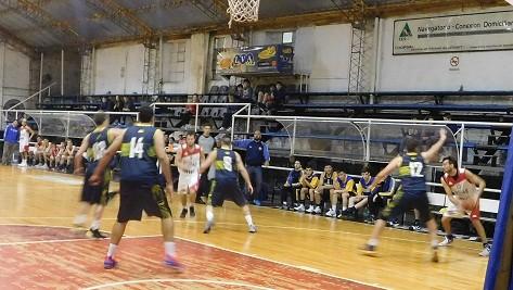Ciudad ganó su primer partido en el Provincial de clubes