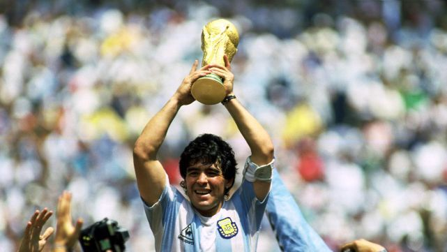 ¡Feliz cumpleaños, Diego!