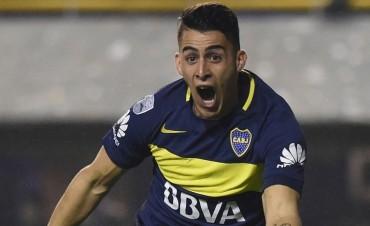 Boca le ganó a Chacarita y sigue como único líder del torneo
