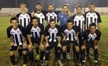 Se completo la séptima fecha del Torneo Clausura