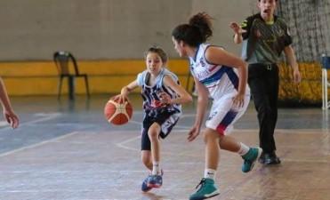Segunda victoria de Buenos Aires en el argentino sub13 femenino