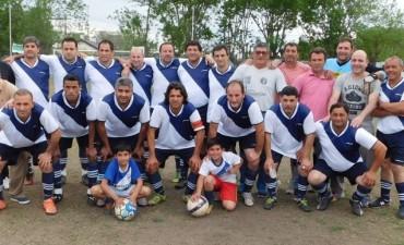 Se juega este domingo la Primera fecha del Torneo Clausura de Veteranos