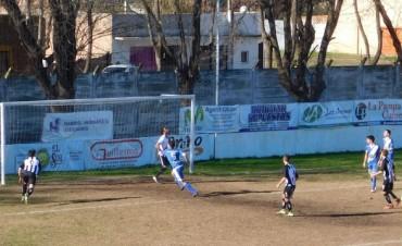 Argentino bajó a Huracán de la punta. La Lola goleo a La Campana