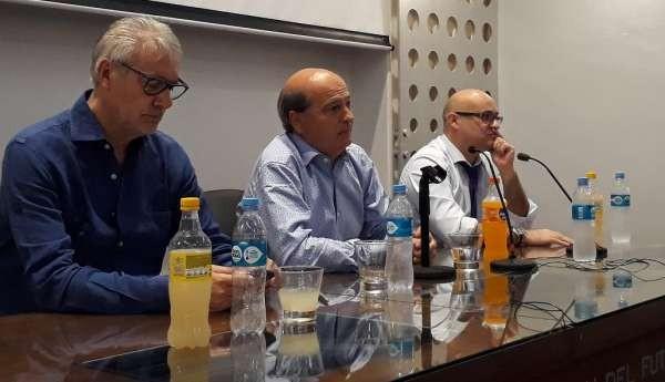 Se reunieron las Ligas de la provincia de Buenos Aires en AFA