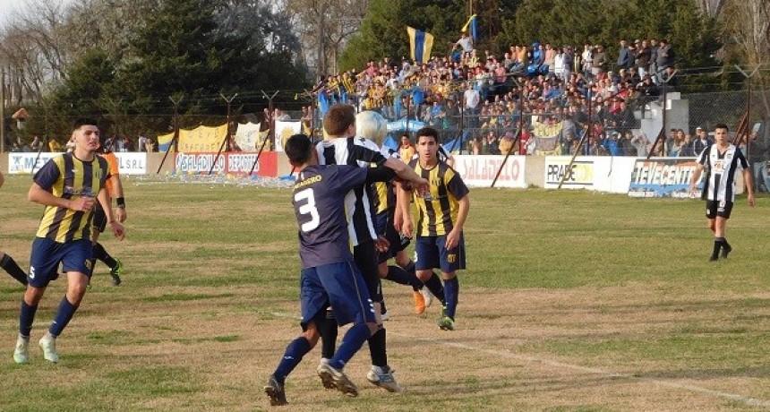 Con el clásico entre Huracán y Apeadero se juega la 8° del Clausura
