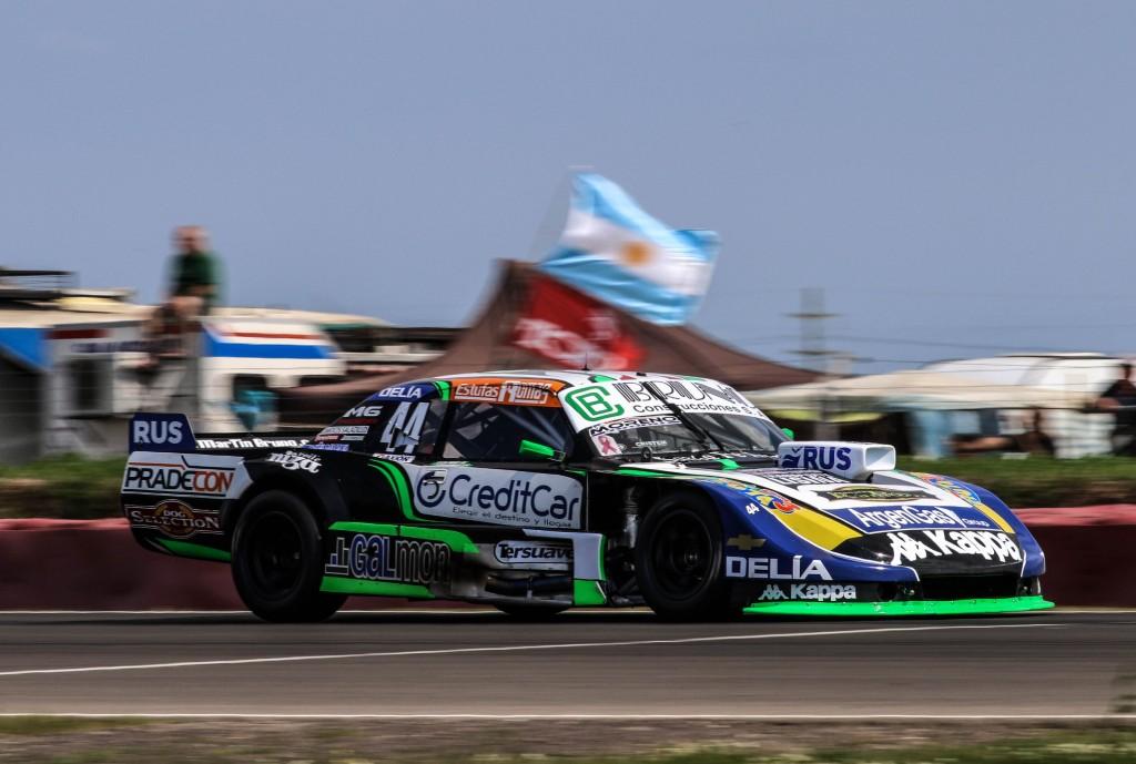 Problemas en la dirección de la Dodge provoco el abandono de Bruno en San Nicolás