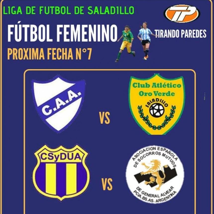 Programa Fútbol Femenino