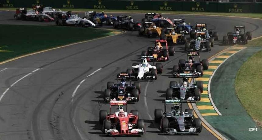 El tifón Hagibis amenaza el GP de Japón de Fórmula 1