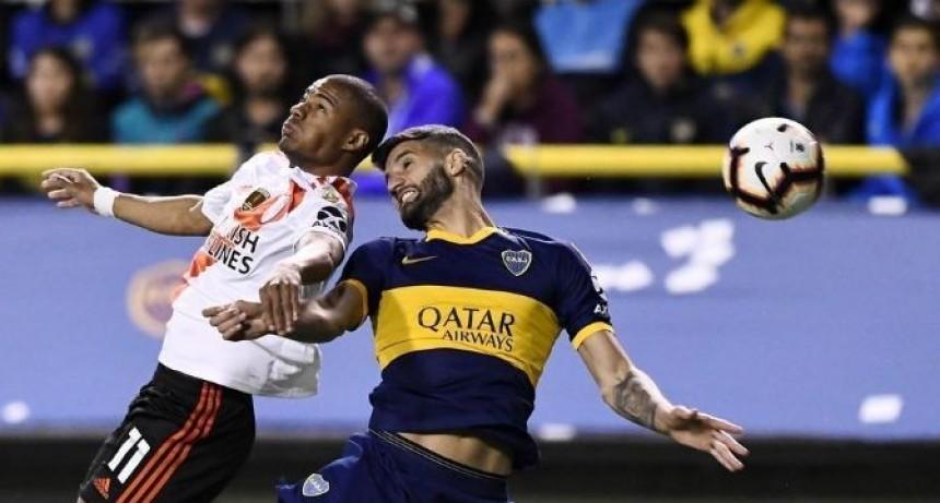 El River de Gallardo lo hizo de vuelta: eliminó a Boca y jugará la final de la Libertadores